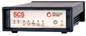 SCS Pactor Radio Modem DR-7400 Dragon Pactor 4