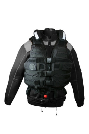 FirstWatch High Buoyancy TAC SAR Vest