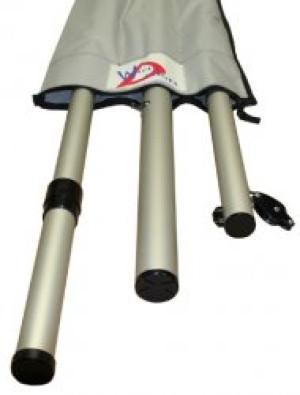 WinDesign Rig Travel Bag / Spar Carrier for Laser