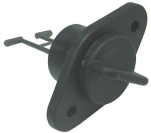 WinDesign Drain Plug for Laser