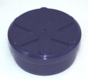 WinDesign Bottom Mast Bottom Plug for Laser