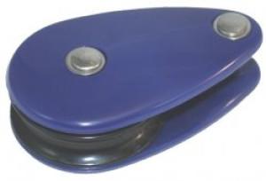 WinDesign Forward Mainsheet Block for Laser