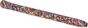 WinDesign Tiller Extension Multicolor Foam Grip