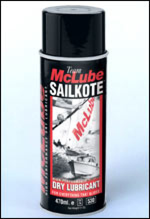 McLube SailKote 8oz. Spray Can