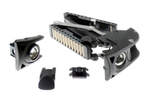 SpinlockJaw set and moulding kit to upgrade post 2005 XX0812 to 2010 model