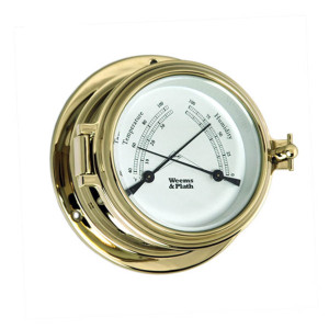Weems & Plath Endurance II 105 Comfortmeter