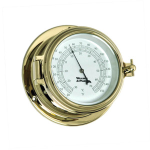 Weems & Plath Endurance II 105 Thermometer