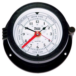 Weems & Plath Bluewater Time, Tide Clock Quartz
