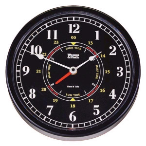Weems & Plath Trident Time & Tide Clock