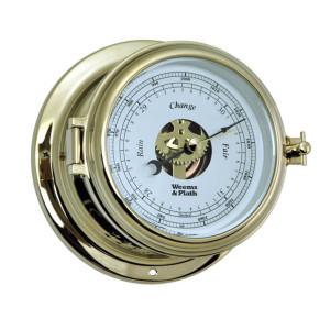 Weems & Plath Endurance II 115 Open Dial Barometer
