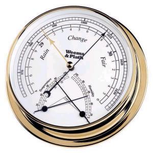 Weems & Plath Endurance 145 Barometer & Comfortmeter