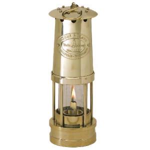 Weems & Plath Oil Yacht Lamp Brass