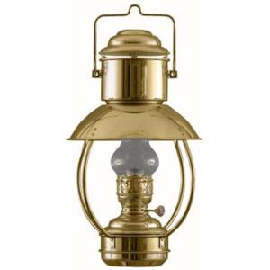 Weems & Plath DHR Trawler Lamp - OIL