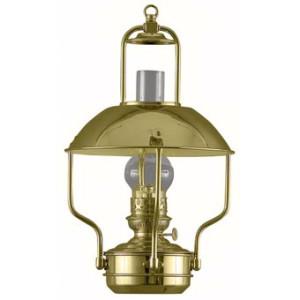 Weems & Plath DHR Clipper Lamp 8207/O