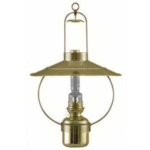 Weems & Plath DHR Main Cabin Lamp 8209/O