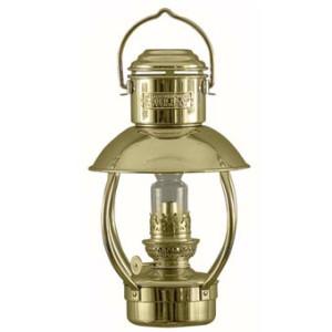 Weems & Plath DHR Oil Trawler Lamp MINI