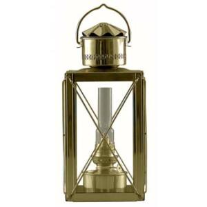 Weems & Plath DHR Cargo Lantern, Oil