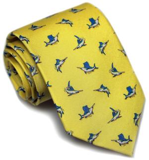 Bird Dog Bay Small Bills Necktie