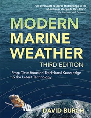 Modern Marine Weather - 3rd Ed.