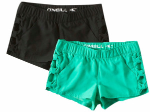 O'Neill Girl's Missy Board Short - Youth