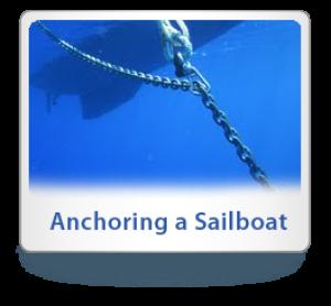 NauticEd - Anchoring a Sailboat Clinic