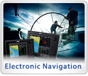 NauticEd - Electronic Navigation Course