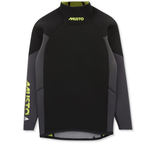 Musto Foiling THERMH NEOPRN Long Sleeve Top