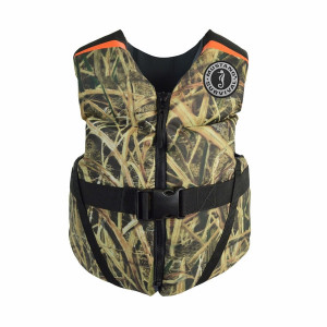 Mustang Rev Child Foam Vest