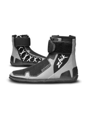 Zhik Grip II Lightweight Neoprene Race Boot - 560