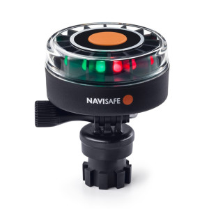NaviSafe Navilight - Tricolor / with Navimount