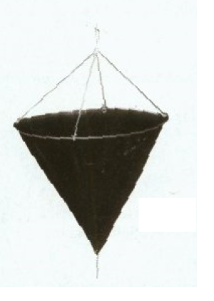 Day Mark Signals Cone Shape