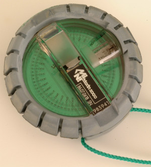 Vion MiNi 2000 Handbearing Compass