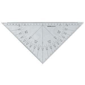 Weems & Plath Protractor Triangle NO handle