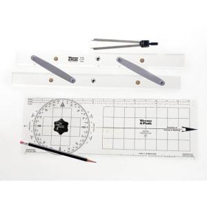 Weems & Plath Basic Navigation Set