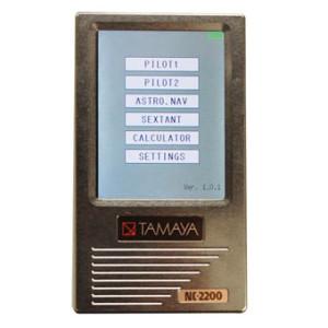 Weems & Plath Tamaya Navigation Calculator