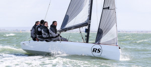 RS 21 Keelboat