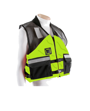FirstWatch Type 3 Mesh Industrial Vest