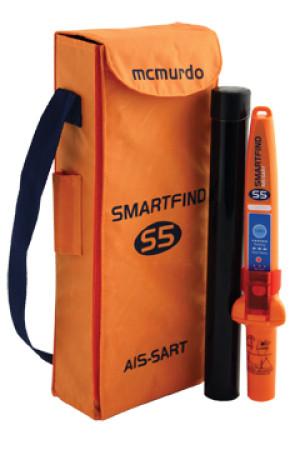 McMurdo Smartfind S5 AIS SART