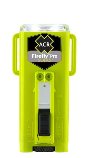 ACR Firefly PRO SOLAS Strobe