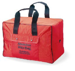 Landfall Abandon Ship Bag Kit: Inshore