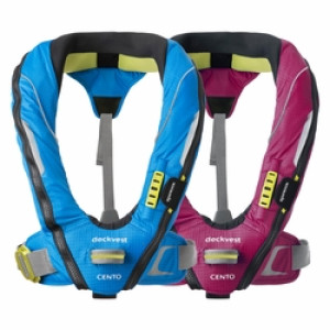 Spinlock Deckvest Cento Junior