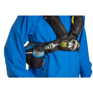 Spinlock Belt Pack w/ Side Water Bottle