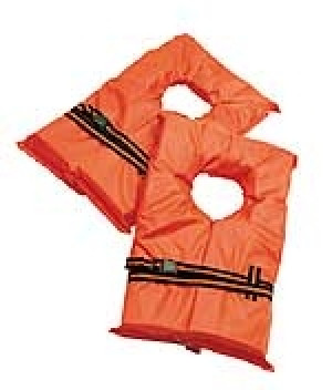 Type 2 PFD Large Child YOKE