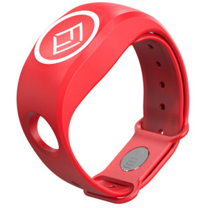 FELL MOB+ xBAND Red