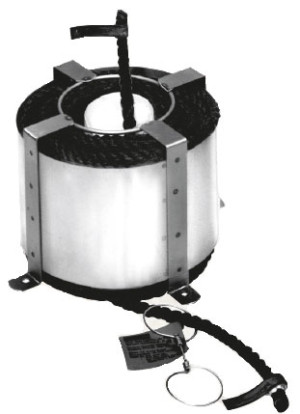 Jim-Buoy Float-Free Weak Link, Painter Cage
