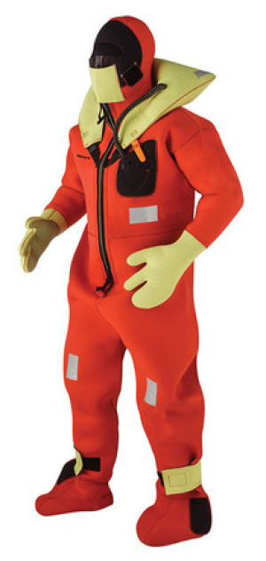 Kent USCG Immersion Suit
