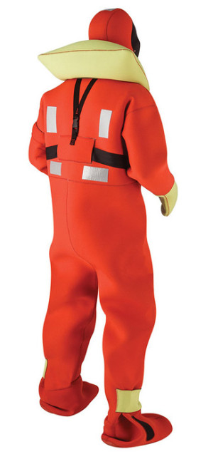Kent Immersion Suit
