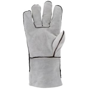 Leather Flare Gloves