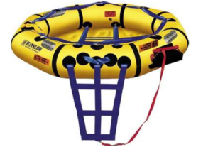 Winslow Super-Light RescueRaft Life Raft