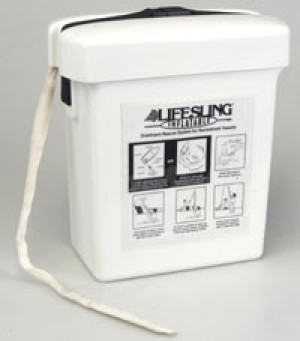 Lifesling Inflatable Rearming Kit